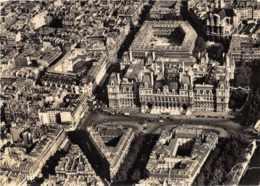 Paris - Vue Aérienne - Frankreich