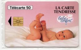 FRANCE EN762 Bébé Confort 1 50U Date 10/93 Tirage 13538 Ex - Privadas