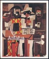 °°° ANTIGUA - PICASSO - 1981 MNH °°° - Antigua E Barbuda (1981-...)