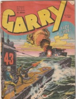 Rare Mensuel Garry N°150 - Magazines Et Périodiques