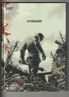 """Batailles  Par Recchioni  Leomacs Edit : 2009 (poids 650 Gr) """"TTB état"""" - Livres, BD, Revues"""
