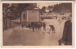 66 - Font-romeu - Une Partie De Curbisg - Curling - Autres Communes