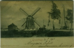 NETHERLANDS - The Hague / 'S-GRAVENHAGE - MOLEN BY DEN HAAG - EDIT BNGG ROMMLER U. JONAS (BG4778) - Den Haag ('s-Gravenhage)