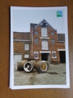 Wombeek, Brouwerij De Troch --> Onbeschreven - Ternat