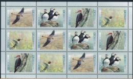°°° CANADA - BIRDS - 1996 MNH °°° - Nuovi
