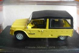 CITROEN MEHARI 1978 COLLECTION PASSION ECHELLE 1/43 EME - Cars & 4-wheels