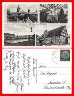 CPSM/pf  LICHTENAU (Allemagne)  Lichtenau Bei Ansbach, Multivues...I173 - Altri