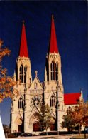 Montana Helena St Helena Cathedral - Helena