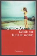 Aranitsis Détails Sur La Fin Du Monde - Bücher, Zeitschriften, Comics