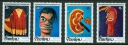 """-Penrhyn Islands-1978- """"Hawaiin Discovery Bicentennial"""" MNH (**) - Cook Islands"""