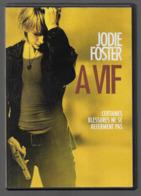 DVD A Vif - Drama
