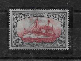 Sello De Nueva Guinea Nº Michel 19 * Valor Catálogo 15.00€ - Colonia: Nueva Guinea