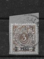 Sello De Ostafrika Nº Michel 2 O Valor Catálogo 60.00€ - Colonia: Africa Oriental