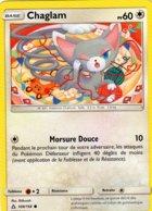 Carte Pokemon 108/156 Chaglam 60pv 2018 - Pokemon