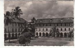 Guyane - Cayenne - Hôpital Jean Martial - Cayenne