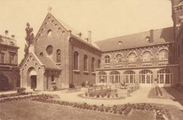 Kortrijk, Courtrai, O.L.Vrouw Van Vlaanderen Voorhof (pk62038) - Kortrijk