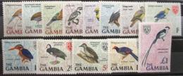 Gambia 208/20 ** - Gambie (1965-...)