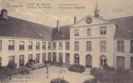 Izegem, Iseghem Gesticht De Pelichy, Speelplaats Der Kostschool (pk62039) - Izegem