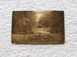Leuven Park  St Donat - Leuven