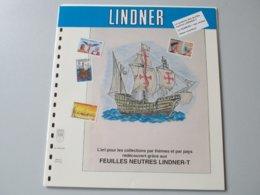 LINDNER  N09  132/09 - Albums & Bindwerk