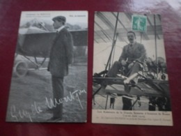 LOT DE 30 CPA / AVIATION - Postkaarten