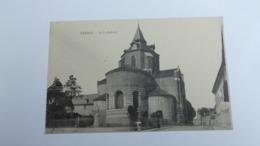 La Cathedrale - Tarbes