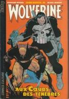 """WOLVERINE  Aux Coeurs Des Tenebres   Edit : Comics Culture    (poids 360 Gr) """"TTB état"""" - Livres, BD, Revues"""