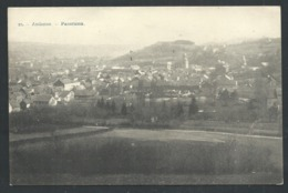 1.1 // CPA - ANDENNE - Panorama  // - Andenne