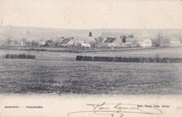 Sampont Panorama Circulée En 1909 - Arlon