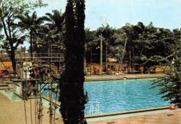 Kinshasa - Piscine De La FUNA - Kinshasa - Leopoldville