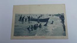 La Baignade - Port La Nouvelle