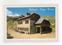 Rabbi (Trento) - Rifugio Stella Alpina - Lago Corvo  - Timbro Del Rifugio - Non Viaggiata - (FDC17682) - Trento