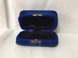 SCATOLA REGNO D'ITALIA OLD ANTIQUE VICTORIAN BOX GIOIELLI - Boxes