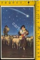 Augurale Buone Feste Buon Natale Anno Buona Pasqua - Holidays & Celebrations