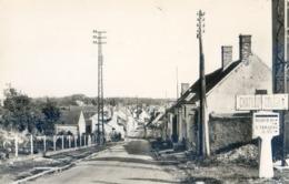 45 - Chatillon Coligny - Route De Sainte Geneviève Des Bois - Chatillon Coligny