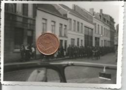 NINOVE ORG. FOTO TWEEDE WERELDOORLOG KRIJGSGEVANGEN - Documents Historiques