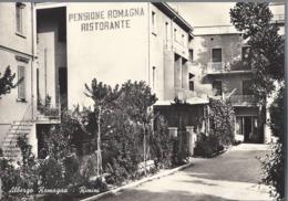 RImini - Albergo Romagna - H5722 - Rimini