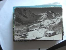 Zwitserland Schweiz Suisse OW Engelberg 1019m - OW Obwalden