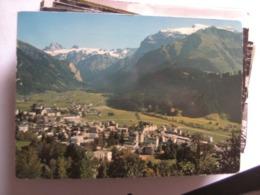 Zwitserland Schweiz Suisse OW Engelberg Sommer- Und Wintersportort - OW Obwalden