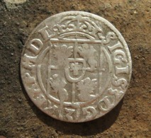 Ancient Medieval Coin - Archeologia