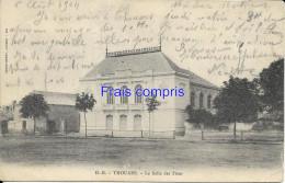 79 - Thouars - La Salle Des Fêtes - 1904 - Thouars