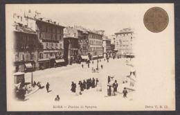 85966/ ROMA, Piazza Del Popolo - Lugares Y Plazas