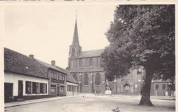 Dentergem, Markt, Kerk En Vrijheidsboom (pk62111) - Dentergem