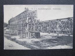 AK KORNEUBURG 1915 // D*40449 - Korneuburg