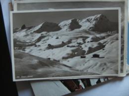 Zwitserland Schweiz Suisse GR Inner Arosa Mit Viel Schnee - GR Grisons