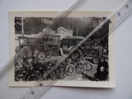 FOIRE TRACTEUR SOCIETE Agr FRANCAISE VIERZON SOMECA MOTO MONET-GOYON La QUENOUILLE Garage Brencklé Salmbach Scheibenhard - Métiers