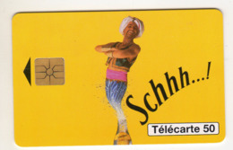 FRANCE EN1444 Schweppes Genie 50U Date 08/95 Tirage 13710 Ex - Privadas