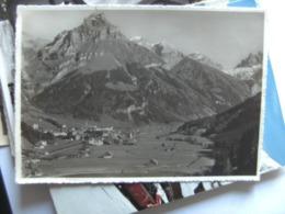Zwitserland Schweiz Suisse OW Engelberg Mit Hahnen Und Spannörter - OW Obwalden