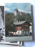Zwitserland Schweiz Suisse VS Sierre Siders Pradegg - VS Valais