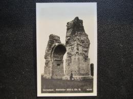 AK PETRONELL CARNUNTUM Ca.1930 // D*40458 - Bruck An Der Leitha